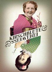kirschblueteundedelweiss
