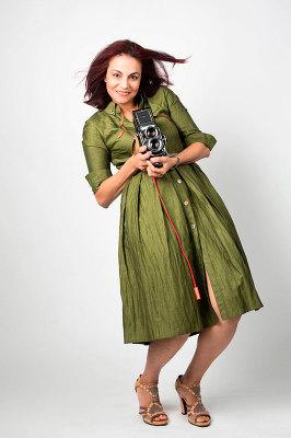 Natalia Mansano Photographe Fribourg bio picture