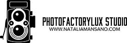 Natalia Mansano Photographe Fribourg logo